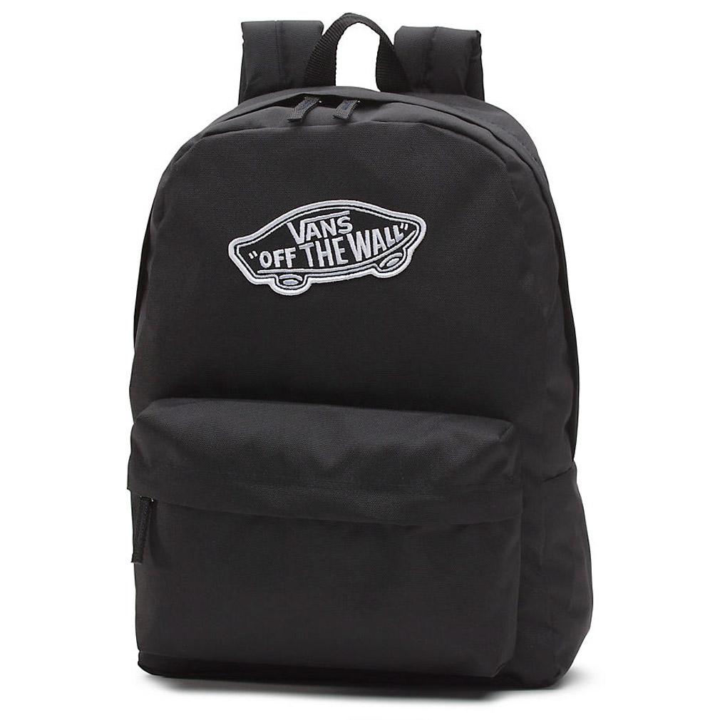 VANS WM Realm Backpack Classic schwarz Rucksack Accessoires Rucksack