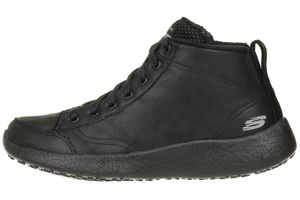 Skechers Burst Carried Away Damen Warm Gefüttert Winterschuhe BBK