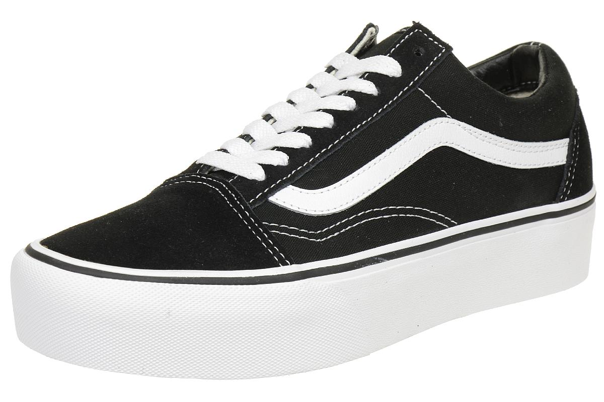 vans old skool damen 38