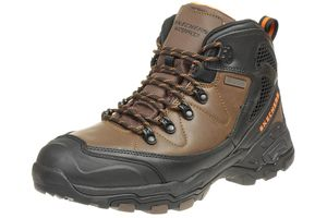 Skechers PEDLEY ASTER Stiefel Outdoor Schuhe Waterproof RELAXED FIT
