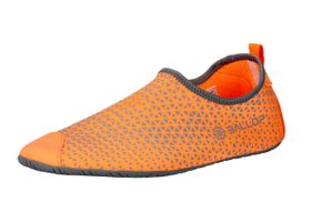 BALLOP Triangle Barfußschuhe V1-Sohle Wasserschuhe Skin Fit orange