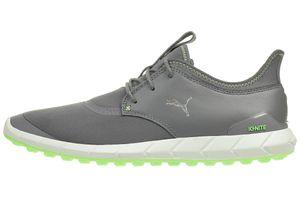 Puma Ignite Spikless Sport Herren Golfschuhe Golf Textil 189416 05