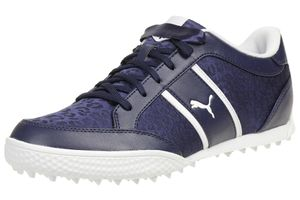 Puma Monolite Cat Women Mesh Damen Golfschuhe Golf 189172 01