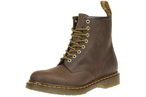 Dr. Martens Aztec 1460 CRAZY HORSE Boots Leather braun 11822200