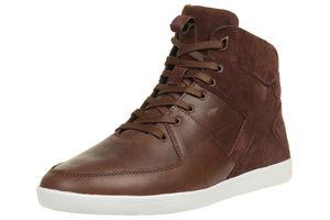 Boxfresh Camberwell Icn Lea/Sde Herren Sneaker Schuhe Leder E14776