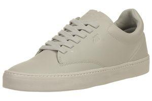 Boxfresh ESB SH LEA Herren Sneaker Gr 40 Schuhe Leder E15000 beige