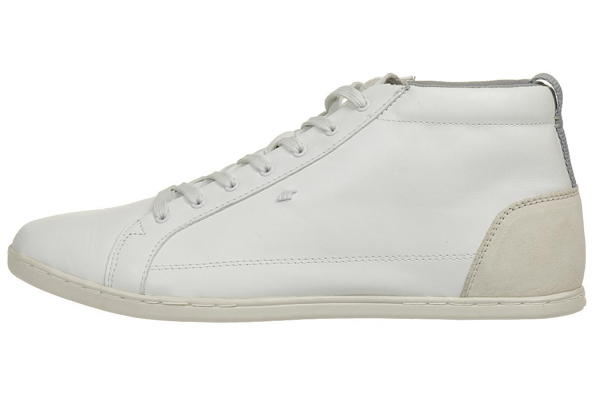 Boxfresh Trilyn Sh Lea leather Sneaker Men Trainers E14951 beige