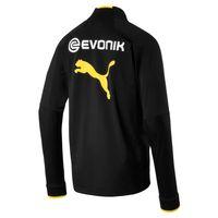 Puma BVB Borussia Dortmund Stadium Jacket Zipper Jacke Sportjacke