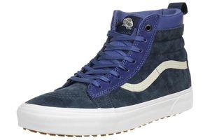 VANS Classic SK8-HI MTE Winter Sneaker Schuhe Leder VA33TXQWY blau