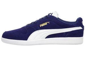 Puma Herren Sneaker Icra Trainer SD Herren Men 356741 29 blau weiß