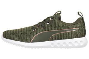 Puma Carson 2 Metallic Fitness Schuhe Sneaker 190044 02 women damen