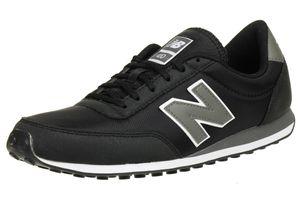 New Balance U410 CC Sneaker Unisex Schuhe TURNSCHUHE schwarz