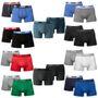 4 er Pack Puma Boxer Boxershorts Men Herren Unterhose Pant Unterwäsche 001