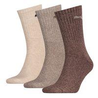 3 Paar Puma Sportsocken Tennis Socken Gr. 35 - 49 Unisex für sie und ihn