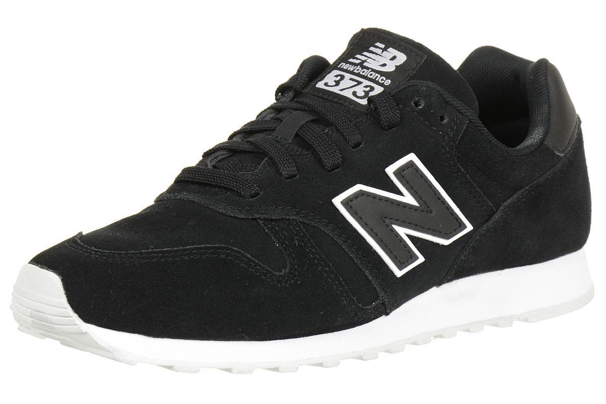 New Balance ML373TN Classic Sneaker Herren Schuhe schwarz ...