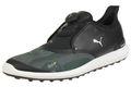 Puma Ignite Spikless Sport DISC Herren Golfschuhe Golf Textil 190180 01 001