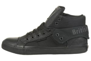 British Knights ROCO BK Sneaker B41-3706-01 black