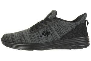 Kappa Paras ML Sneaker Unisex Turnschuhe 1111black