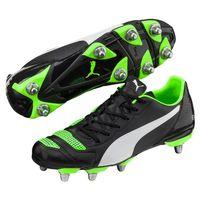 Puma evo POWER 4.2 Rugby Schuhe Football H8 Herren
