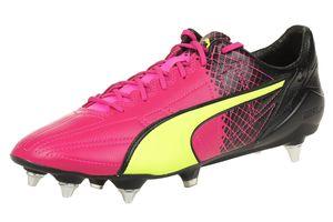 Puma Fußballschuhe evoSPEED SL II L Tricks Mix Fußball Herren 103686 01