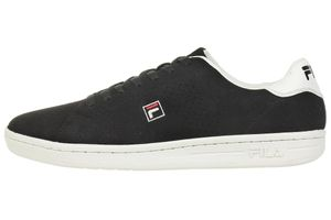 Fila Crosscourt 2 Low Sneakers schwarz Herrenschuhe