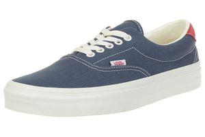 VANS Classic ERA 59 Vintage Sneaker Skater Unisex canvas indigo