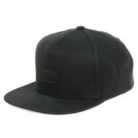 VANS MN Mini Full Patch Snapback Baseball Cap schwarz