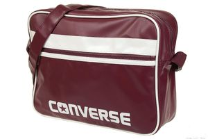 Converse Tasche Pocketed Reporter Sport rot Retro