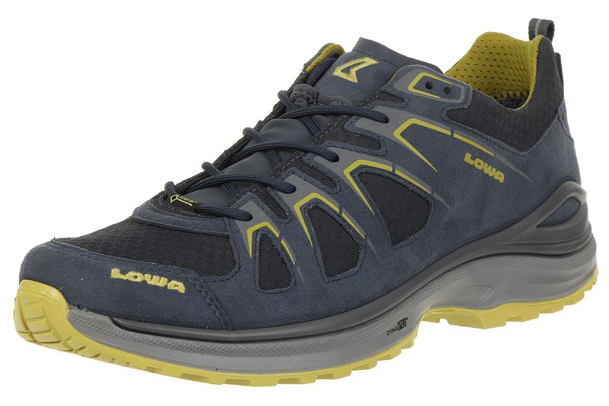 quality design 5ae57 27320 LOWA INNOX EVO GTX LO Unisex Wanderschuh Outdoor Goretex ...