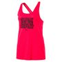 PUMA Damen Essential Dri-Release Tank Top Trainingsshirt Dry Cell Tee pink 001
