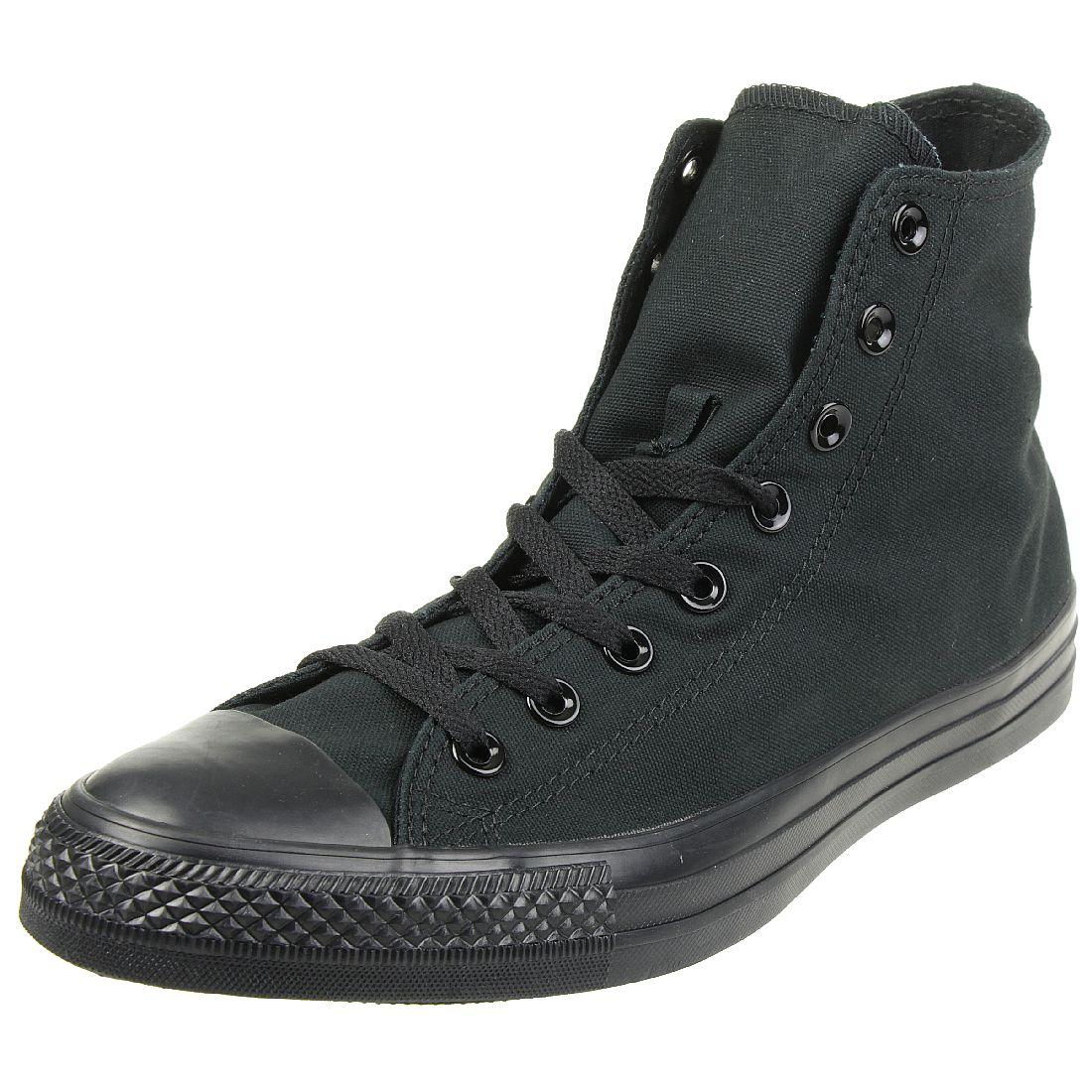 Converse C Taylor A/S HI Chuck Schuhe Sneaker canvas Schwarz M3310C ...