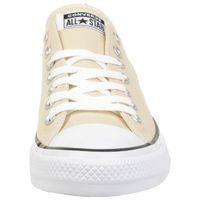 Converse CTAS OX Chuck Schuhe Sneaker canvas Raw Ginger 160459C