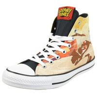 Converse C Taylor A/S HI Chuck Schuhe Sneaker canvas Looney Tunes 161188C