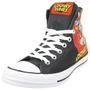 Converse C Taylor A/S HI Chuck Schuhe Sneaker canvas Looney Tunes 160901C 001