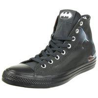 Converse C Taylor A/S HI Chuck Schuhe Sneaker canvas Batman 161305C