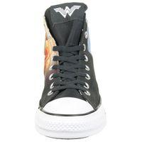 Converse C Taylor A/S HI Chuck DC Comic Sneaker canvas Wonder Woman 161306C