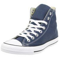 Converse C Taylor All Star HI Chuck Schuhe Sneaker canvas Navy M9622C