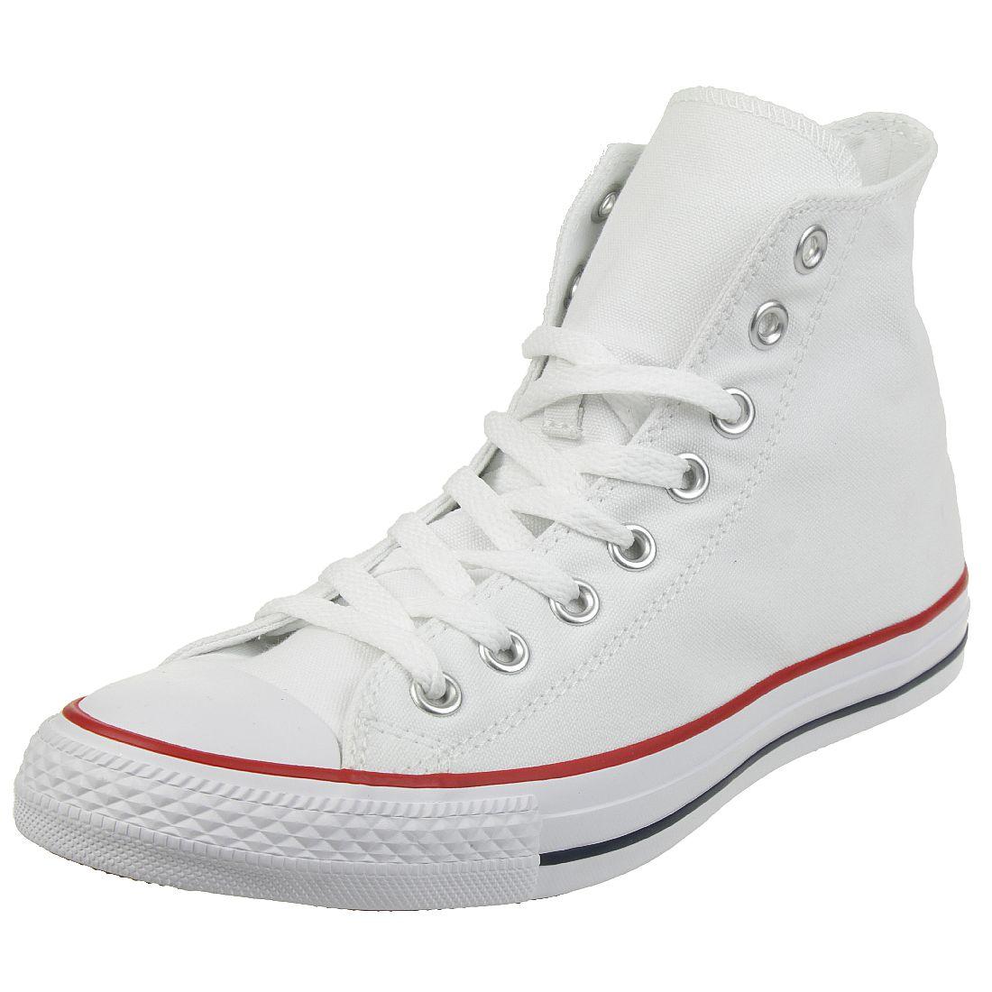 Converse C Taylor All Star HI Chuck Schuhe Sneaker canvas
