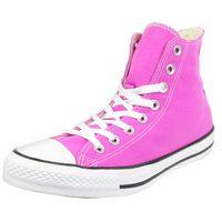 Converse C Taylor All Star HI Chuck Schuhe Sneaker canvas Hyper Magenta 159673C