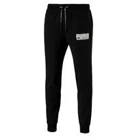Puma Style Athletics Pants TR CL Sweat Sporthose Trainings Hose schwarz 850046