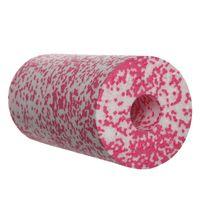 Blackroll MED Fitness Massage Rolle Faszienrolle 132517 weiß/pink