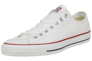 Converse CT ALL Star Chucks ox Schuhe Sneaker M7652C weiß