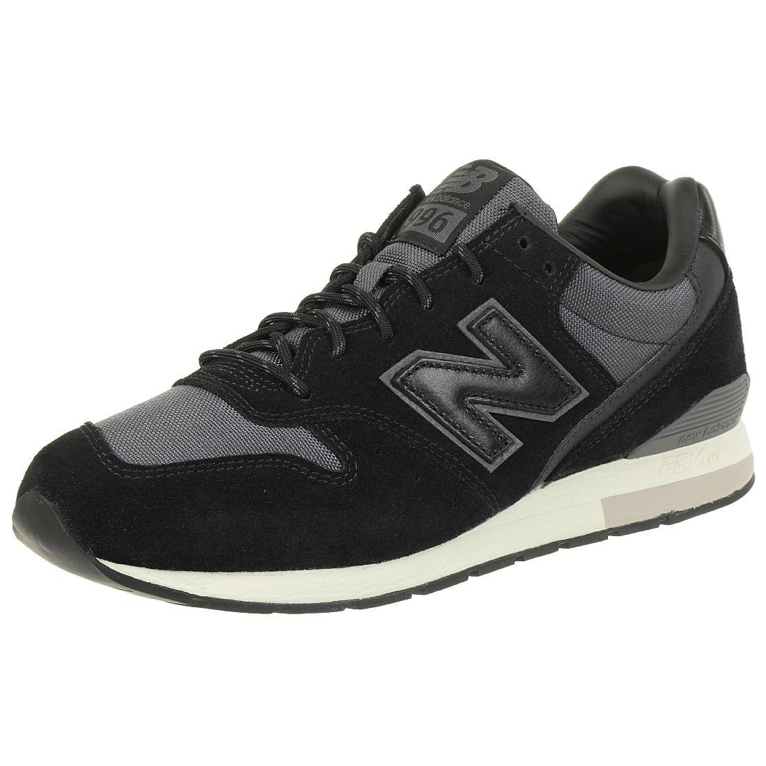 New Balance MRL996MS Classic Sneaker Herren Schuhe schwarz