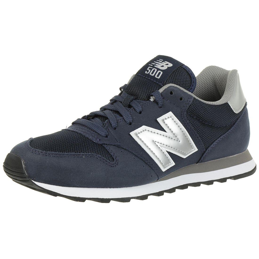 new balance 41 blau
