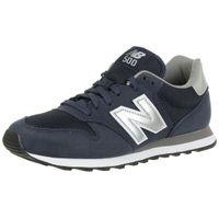 New Balance GM500 Sneaker Herren Schuhe Turnschuhe blau