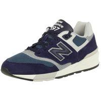 New Balance ML597AAA Classic Sneaker Herren Laufschuhe blau 597