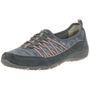 Skechers Classic Fit Unity Eternal Bliss Damen Sneaker Slip on Memory Foam 23155 001