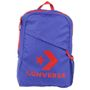 Converse Speed Backpack Rucksack Unisex Star Chevron blau 10008091 001