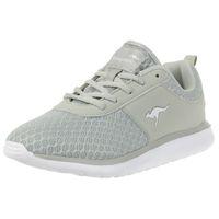 Kangaroos Bumpy Sneaker Laufschuh Damen Schuhe 30511 000 grau