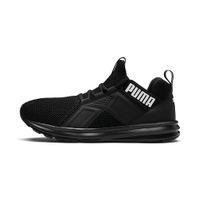 Puma Enzo Weave Sneaker Herren Schuhe schwarz 191487 01